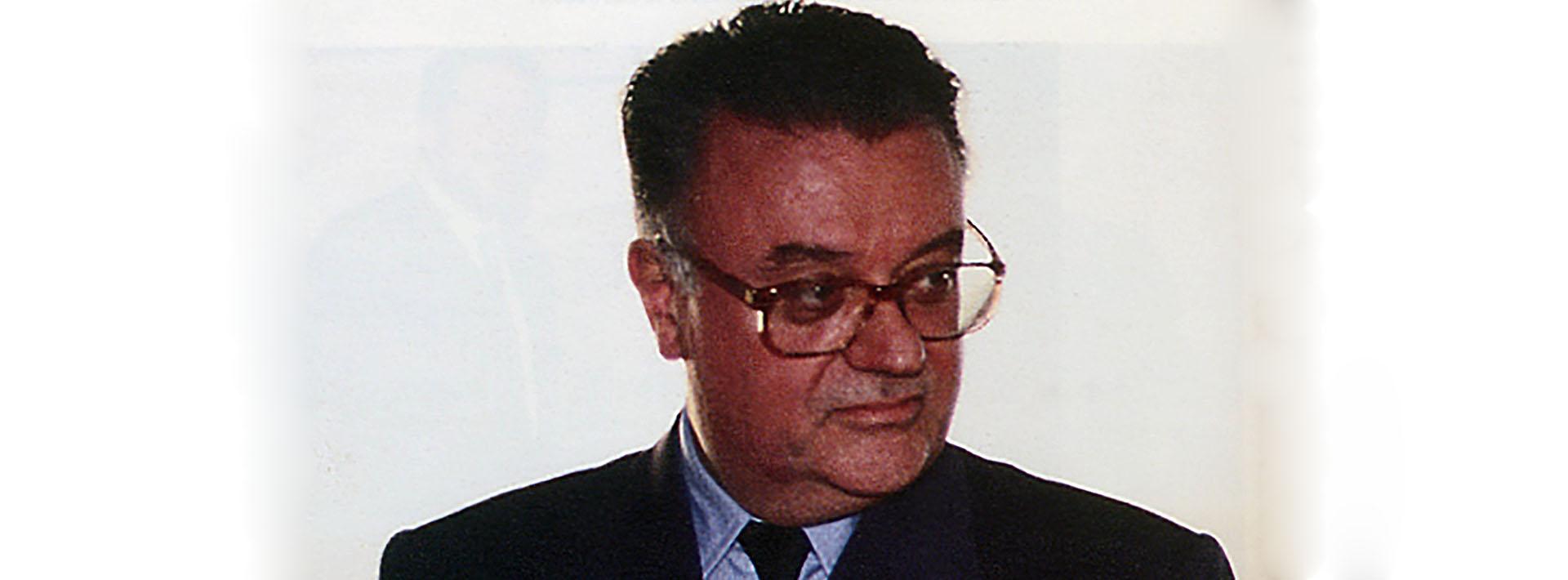 Επαμεινώνδας Γ. Εμπειρίκος