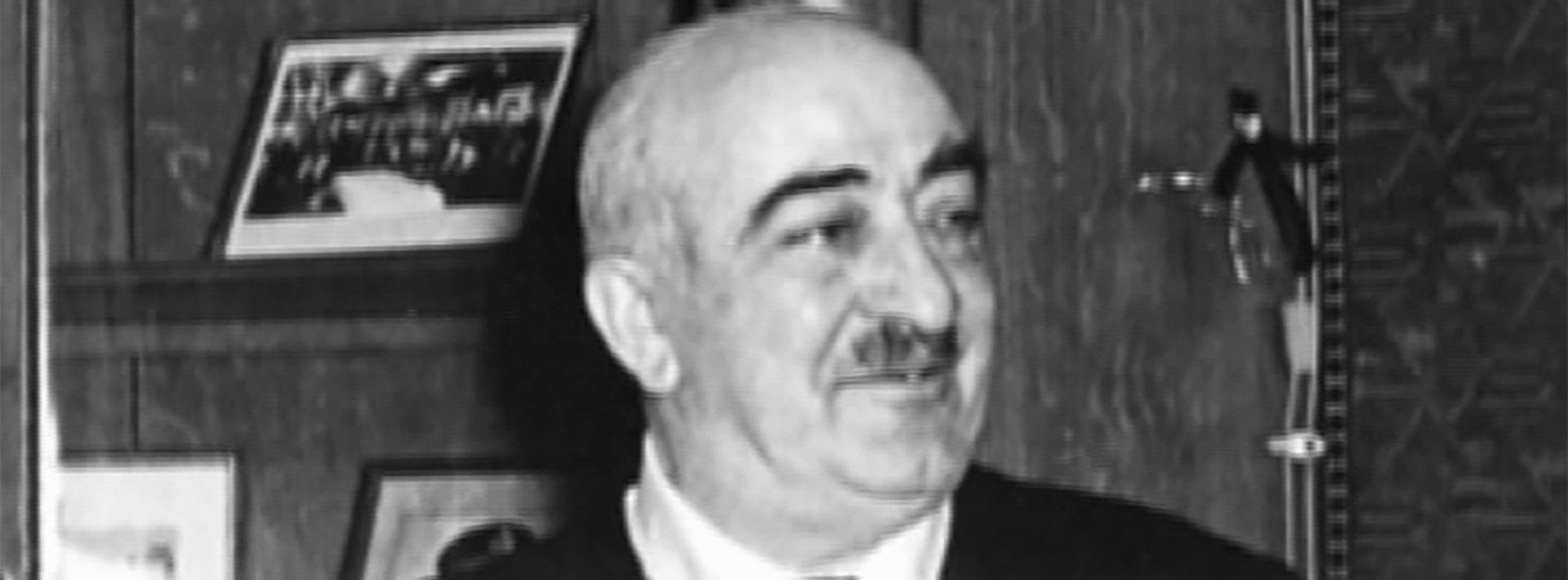 Ευγενίδειο Ίδρυμα - Ευγένιος Ευγενίδης