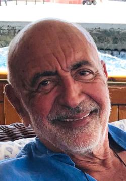Γρηγόρης Καλλιμανόπουλος - η Πανούκλα